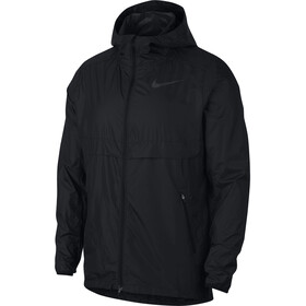 Nike Shield Running Jacket Men black